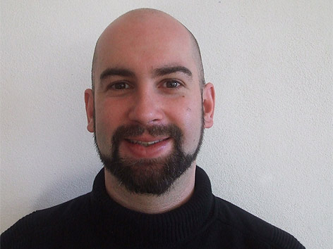 Martin Moser, Moderator