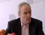 Malariatherapie: Leiter der Untersuchungskommission Gernot Heiss