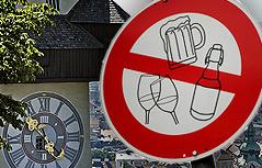 Alkohlverbot in Graz wird ausgeweitet