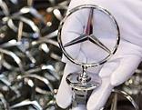 Mercedessterne, Mercedes, Auto, Pkw