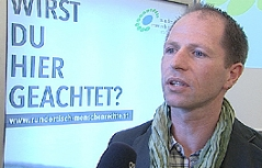 Reinhard Klaushofer Jurist