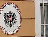Staatsanwaltschaft Klagenfurt