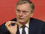 Alois Stöger Gesundheitsminister