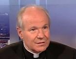 Kardinal Christoph Schönborn in der ORF-Pressestunde