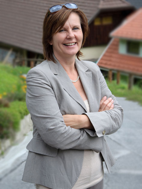 Kornelia Laurin
