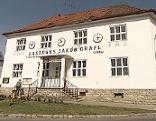 Ehemaliges Dorfgasthof Grafl in Schattendorf, in dem jetzt der Kulturverein untergebracht ist