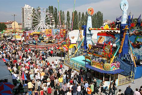 Grazer Frühjahrsmesse
