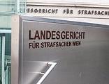 Landesgericht in Wien-Josefstadt
