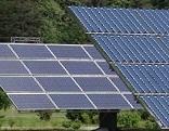 Solar-/Photovoltaik-Anlage