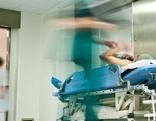 Arzt Spital Krankenhaus