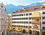 Innsbrucker Altstadt auf besonderes Weise kennen lernen