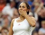 Paszek Wimbledon