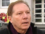 Bürgermeister von Wiesen, Matthias Weghofer, ÖVP