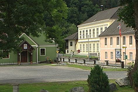 Eibenstein, Ortsansicht