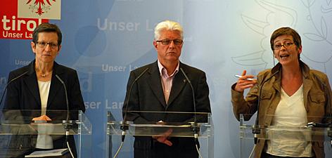 Reheis, Schmid, Ralser