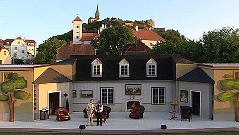 Burgspiele