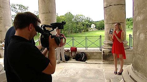 Fotografen in Eisenstadt