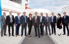 ORF Team Bild Leading Team