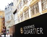 """Benko Projekt: """"Goldenes Quartier"""" erstreckt sich vom Hof bis zum Tuchlauben"""