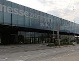 Messezentrum neu