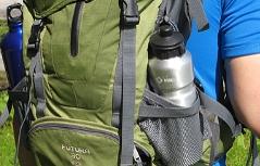 Alpin Rettung Wandern bergsteigen Rucksack Ausrüstung Gebirge Berge Wanderung Unfall Notfall