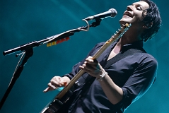 Brian Molko, Placebo-Sänger
