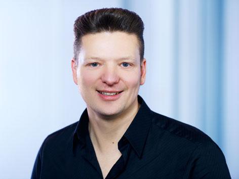 Dietmar Hartmann
