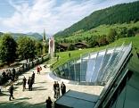 Kongresszentrum Alpbach