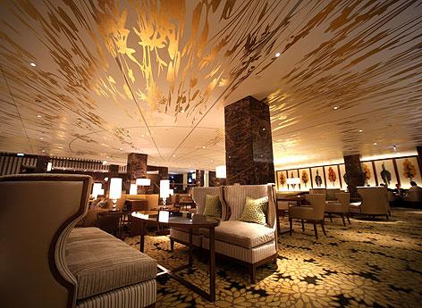 Am 27. August startet das neue Luxushotel Ritz-Carlton am Schubertring in Wien seinen Betrieb