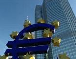 Euro Frankfurt Banken EZB