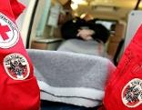 Zivildiener, Rotes Kreuz