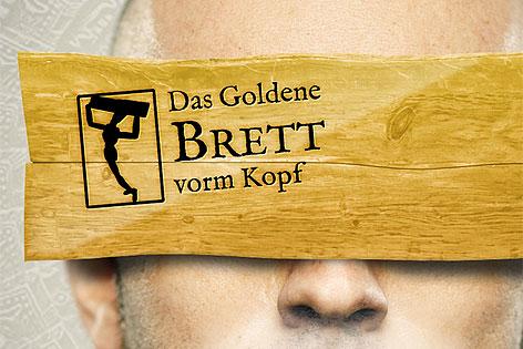 """Sujet """"Goldenes Brett"""""""