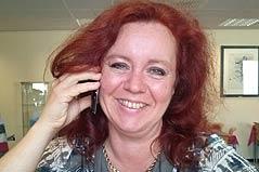 Petra Haas