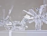 Swarovski Schneekristalle