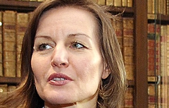 Sabine Breitwieser Kulturmanagerin
