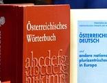 Österreichisches Wörterbuch