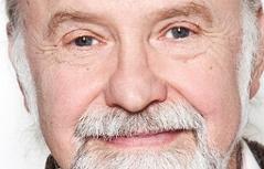 Reinhard Böhm Klimaforscher ZAMG
