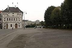 Volksgartenbucht am Ballhausplatz wird Standort des Deserteursdenkmals