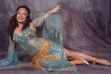 Zahra Soumayya Bent Ammar