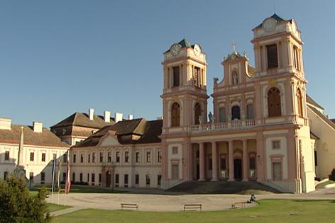 Stiftskirche Göttweig