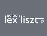 Logo edition lex liszt 12
