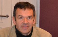 Georg Willi