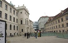 Joanneumsviertel Universalmuseum Joanneum