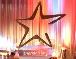 Trophäe Energiestar