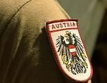 Bundesheer Soldat