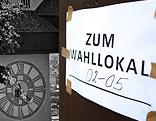 Grazer Uhrturm, Wahllokal