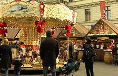 Grazer Adventmarkt