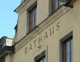 Rathaus Bregenz