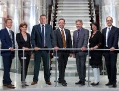 ORF Mitarbeiter Leadingteam