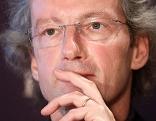 Franz Welser-Möst bei Pressekonferenz zum Neujahrskonzert 2013